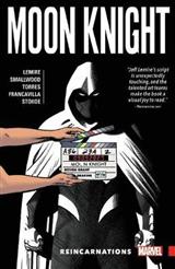 Moon Knight Vol. 2: Reincarnations