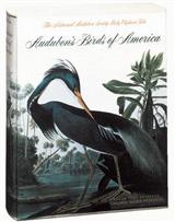 Audubon\'s Birds of America: The Audubon Society Baby Elephant Folio