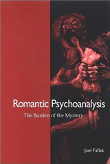 Romantic Psychoanalysis