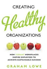 Creating Healthy Organizations: How Vibrant Workplaces Inspire Employees to Achieve Sustainable Success