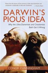 Darwin\'s Pious Idea