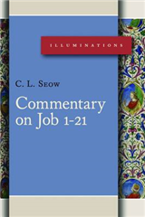 Commentary on Job 1-21