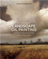 Elements Of Landscape Oil Painting