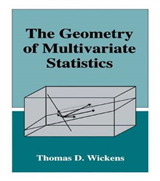 The Geometry of Multivariate Statistics