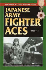 Japanese Army Fighter Aces 1931-45