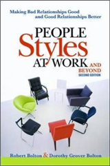 People Styles at Work...And Beyond