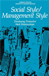 Social Style/Management Style