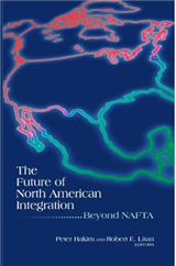 The Future of North American Integration: Beyond NAFTA