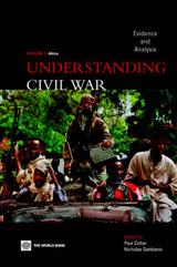 Understanding Civil War: Evidence and Analysis - Africa