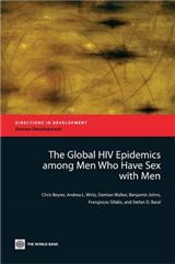 Global HIV Epidemics Among Men Who Have Sex with Men