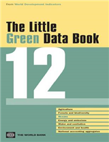 The Little Green Data Book: 2012