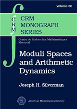 Moduli Spaces and Arithmetic Dynamics