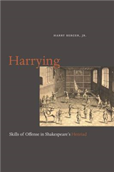 Harrying: Skills of Offense in Shakespeare\'s Henriad