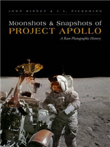Moonshots & Snapshots of Project Apollo