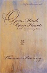 Open Mind Open Heart