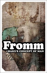 Marx\'s Concept of Man