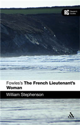"Fowles\'s ""The French Lieutenant\'s Woman"""