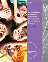 Inclusive Early Childhood Education: Development, Resources and Practice