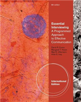 Essential Interviewing: A Programmed Approach to Effective Communication, International Edition