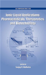 Ionic Liquid Applications: Pharmaceuticals, Therapeutics, and Biotechnology