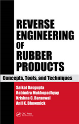 Reverse Engineering of Rubber Products: Concepts, Tools, and Techniques