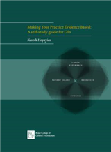 Making Your Practice Evidence-Based: A Self-Study Guide for GPS