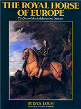 The Royal Horse of Europe