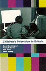 Children\'s Television in Britain: History, Discourse and Policy