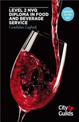 Level 2 NVQ Diploma in Food and Beverage Service Candidate Logbook
