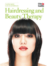 Level 1 NVQ Hairdressing and Beauty Therapy Logbook