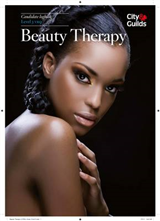 Level 3 VRQ in Beauty Therapy Candidate Logbook