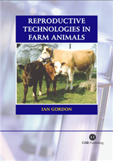 Reproductive Technologies in Farm Ani