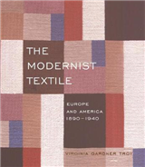 The Modernist Textile: Europe and America, 1890-1940
