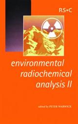 Environmental Radiochemical Analysis II