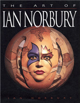 The Art of Ian Norbury: Sculptures in Wood