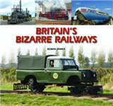 Britain\'s Bizarre Railways