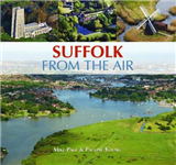 Suffolk From The Air