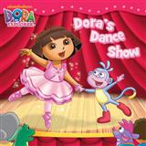 Dora\'s Dance Show