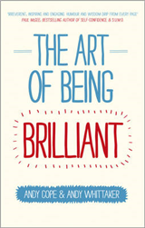 Art of Being Brilliant