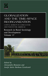 Globalization and the Time-space Reorganization: Capital Mobility in Agriculture and Food in the Americas