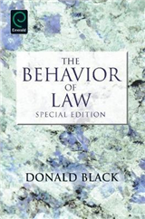 The Behavior of Law: 3