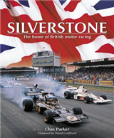 Silverstone: The Home of British Motor Racing