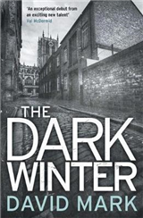 Dark Winter: The 1st DS McAvoy Novel
