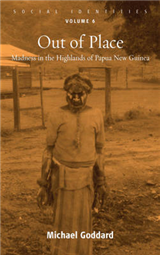 Out of Place: Madness in the Highlands of Papua New Guinea