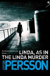 Linda, As in the Linda Murder: Backstrom 1