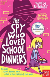 Spy Who Loved School Dinners