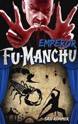 Fu-Manchu: Emperor Fu-Manchu