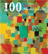 100 Paul Klee Masterpieces
