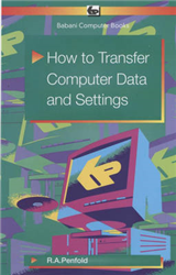 How to Transfer Computer Data and Settings