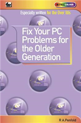 Fix Your PC Problems for the Older Generation